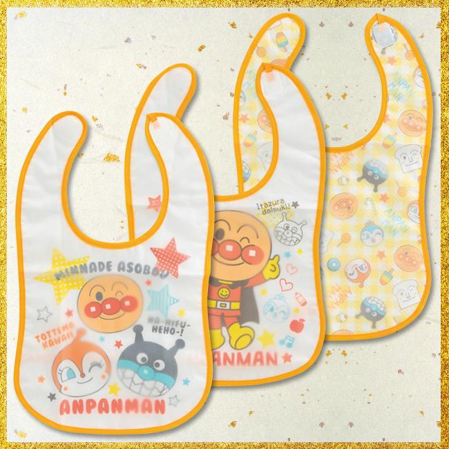 「バースデイ」のアンパンマン福袋